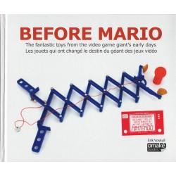 Before Mario
