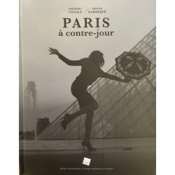 Paris à contre-jour