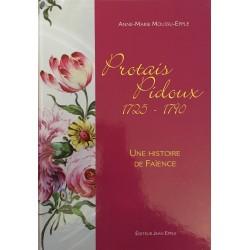 Protais Pidoux 1725-1790 -...