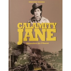 Calamity Jane Mémoires de...