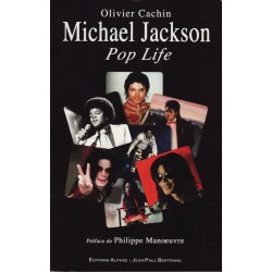 Michael Jackson - Pop Life
