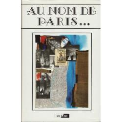 Au nom de Paris…