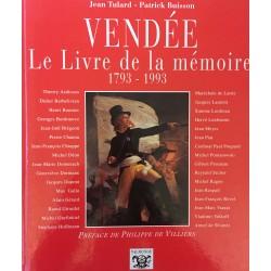 Vendée - Le livre de la...