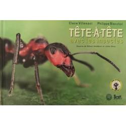 Tête-à-tête avec les insectes