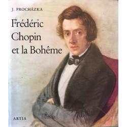 Frédéric Chopin et la Bohême
