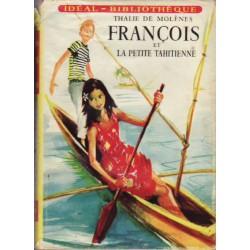 François et la petite...