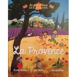 La Provence et ses contes,...
