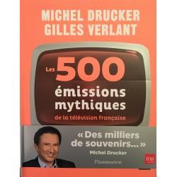 Les 500 émissions mythiques...