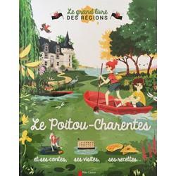 Le Poitou-Charentes
