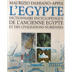 L'Egypte - Dictionnaire...
