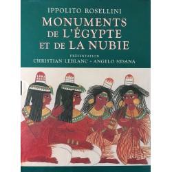 Monuments de l'Egypte et de...