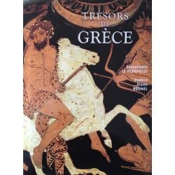 Trésors de Grèce