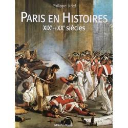 Paris en Histoires - XIXe...