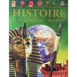 Histoire illustrée du monde