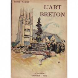 L'Art Breton Tome 1
