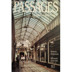 Passages & galeries du 19e...