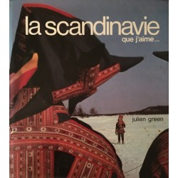 La Scandinavie que j'aime…