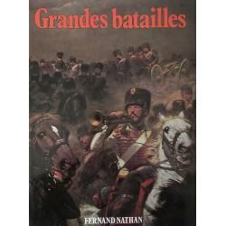 Grandes batailles