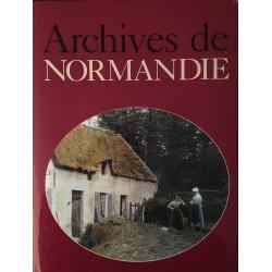 Archives de Normandie
