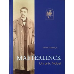 Maeterlinck - Un prix Nobel