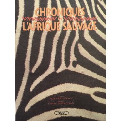 Chroniques de l'Afrique...