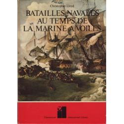 Batailles navales au temps...
