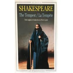 The Tempest / La Tempête