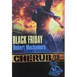 Black Friday (Cherub 15)