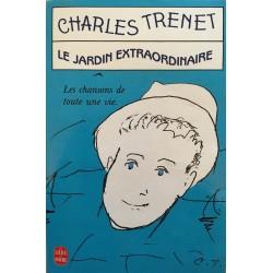 Charles Trenet - Le jardin...