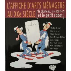 L'affiche d'arts ménagers...