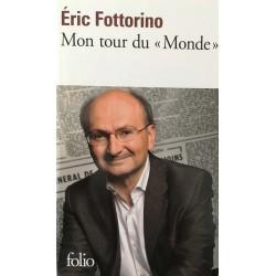 """Mon tour du """"Monde"""""""