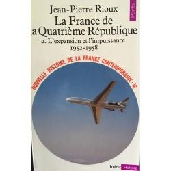 La France de la Quatrième...