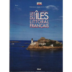 Les îles du littoral français