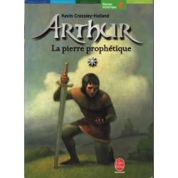 Arthur tome 1- La pierre...