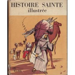 Histoire Sainte illustrée