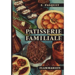 Pâtisserie familiale