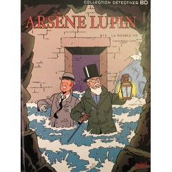 Arsène Lupin Tome 1 -  813...