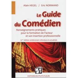 Le Guide du Comédien