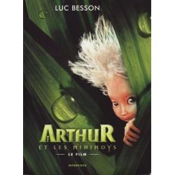 Arthur et les minimoys - Le...