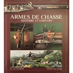 Armes de chasse - Histoire...