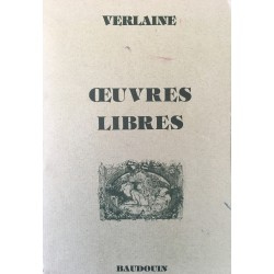 Oeuvres libres