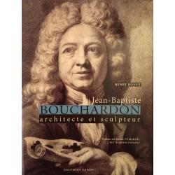 Jean-Baptiste Bouchardon...