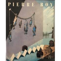 Pierre Roy