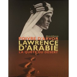 Lawrence d'Arabie - La...