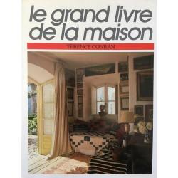 Le grand livre de la maison