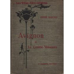 Avignon et Le Comtat Venaisin