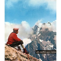Les Alpes que j'aime…