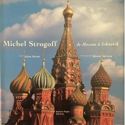 Michel Strogoff de Moscou à...