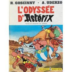 Astérix tome 26 - L'odyssée...