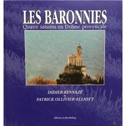 Les baronnies - Quatre...